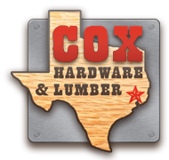 Over 30,000 commercial supplies, industrial MRO products, and manufacturing materials are in stock and available through special order from Cox Hardware and Lumber in Houston TX
