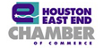 Cox Hardware and Lumber is a member of the Houston East End Chamber of Commerce
