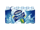 Nestle Drinking Water 1/2 Liter Case of 24