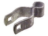 Galv Female Fence Hinge 1-3/8
