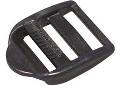 Slide Bar Strap Buckle, 1-1/2 In