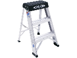 Aluminum Stepladder Type IA, 2 Ft