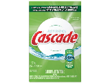 Cascade Powder Dishwasher Detergent 45 Oz