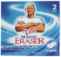 Mr Clean Magic Eraser 2 Pack