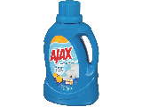 Ajax Liquid Ultra Laundry Detergent 50 Oz