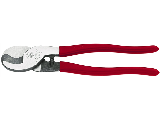 High Leverage Cable Cutter, 9-1/2 In