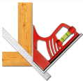 Magnetic Heavy Duty Combination Square