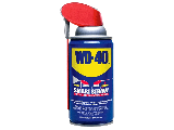 WD-40 Aerosol Spray 8 Oz #110055
