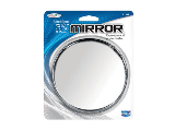 Convex Stick On Mirror 3-3/4 In
