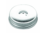 Gas Cap (1 3/4 Inch) Vented Metal