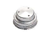 Gas Cap (1 1/2 Inch) Vented Hi Dome