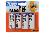 Victor Fly Catcher Strips 4-Pack