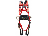 Body Harness Eagle Lite Series (Sizes)