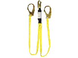 Safety Lanyard Energy Absorbing 1