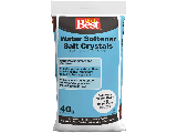 Solar Crystal Water Softener Salt, 40 Lb