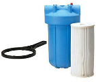 Whole House Heavy Duty Complete Water Filter System