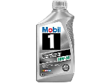 10W30 Synthetic Motor Oil Mobil 1