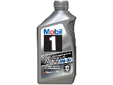 5W30 Synthetic Motor Oil Mobil 1