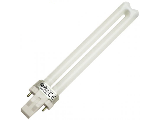 Replacement Fluorescent Trouble Light Bulb, 13 Watt