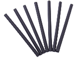 Heat Shrink Tubing, 1/8 In  7 Pack