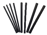 Heat Shrink Tubing, Assorted  8 Pack