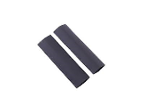 Heat Shrink Tubing, 3/4 In  2 Pack