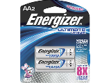 E2 Lithium Photo Battery AA,  L91BP (Pack)