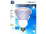 Indoor Compact Fluorescent Dimmable Floodlight, 15 Watt