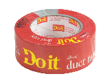Silver Duct Tape 2 In x 60 Yd