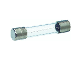 AGC Glass Tube Fuse (Amps)