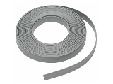 Perforated Plastic Hanger Strap 3/4 In x 25 Ft