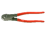 Electric Compact Cable Cutter, 9-1/2 In