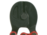 Pair Of Replacement Jaws, Shear Type Cable Cutter, For 1490MTN Series Cutter