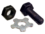 Replacement Bolt Pivot Assembly For 1490MTN Cutter