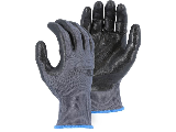 Foamed Nitrile Palm Coated Glove  (Sizes)