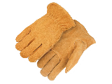 Split Cowhide Thinsulate Lined Glove  (Sizes)