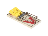 Victor Prebaited Mouse Traps 2-Pack