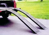 Aluminum Folding Load Ramps