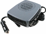Automobile Heater/Defroster, 12 Volt