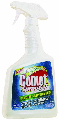 Comet Spray Gel Mildew Remover 32 Oz