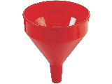 Plastic Funnel  2 Quart