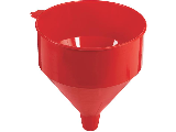 Plastic Funnel  6 Quart
