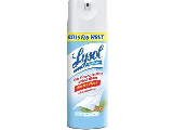 Lysol Disinfectant Spray Crisp Linen 12 Oz