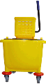 Poly Mop Wringer Bucket 20 Quart