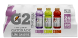 Gatorade Fierce Variety Pack 20 oz