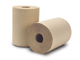 Kraft Roll Towels 8 In 350 Ft Per Roll