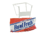 Toilet Bowl Deodorizer With Hanger