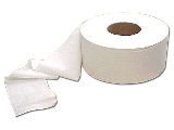 Toilet Tissue 2 Ply 500 Sheet Case Of 12