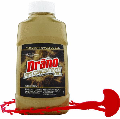Drano Liquid Drain Cleaner And Snake Plus