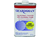 Guardsman Dry Cleaning Fluid 16 Ounce